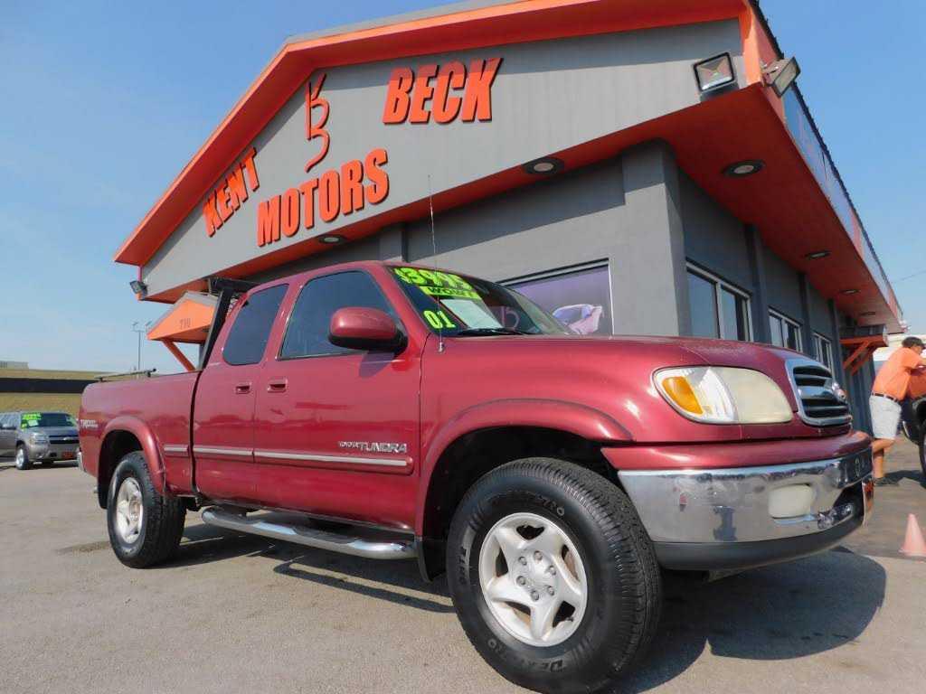 Toyota Tundra 2001 $3995.00 incacar.com