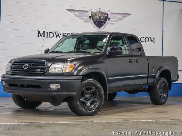Toyota Tundra 2001 $3450.00 incacar.com