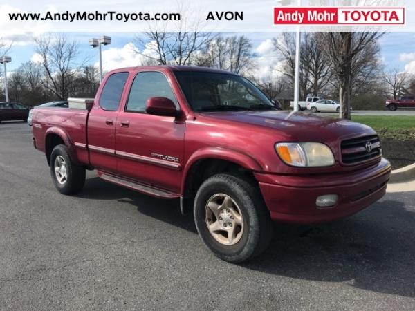 Toyota Tundra 2001 $7500.00 incacar.com