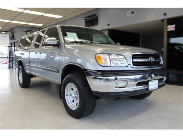 Toyota Tundra 2001 $7991.00 incacar.com