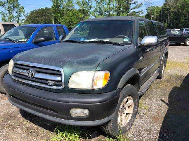 Toyota Tundra 2001 $3900.00 incacar.com
