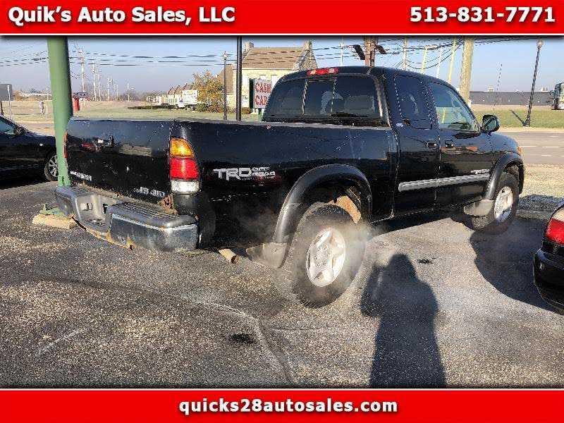Toyota Tundra 2003 $4550.00 incacar.com