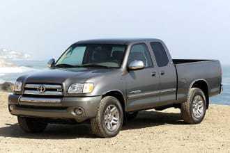 Toyota Tundra 2003 $9702.00 incacar.com