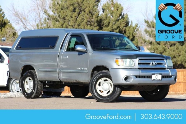 Toyota Tundra 2004 $14590.00 incacar.com