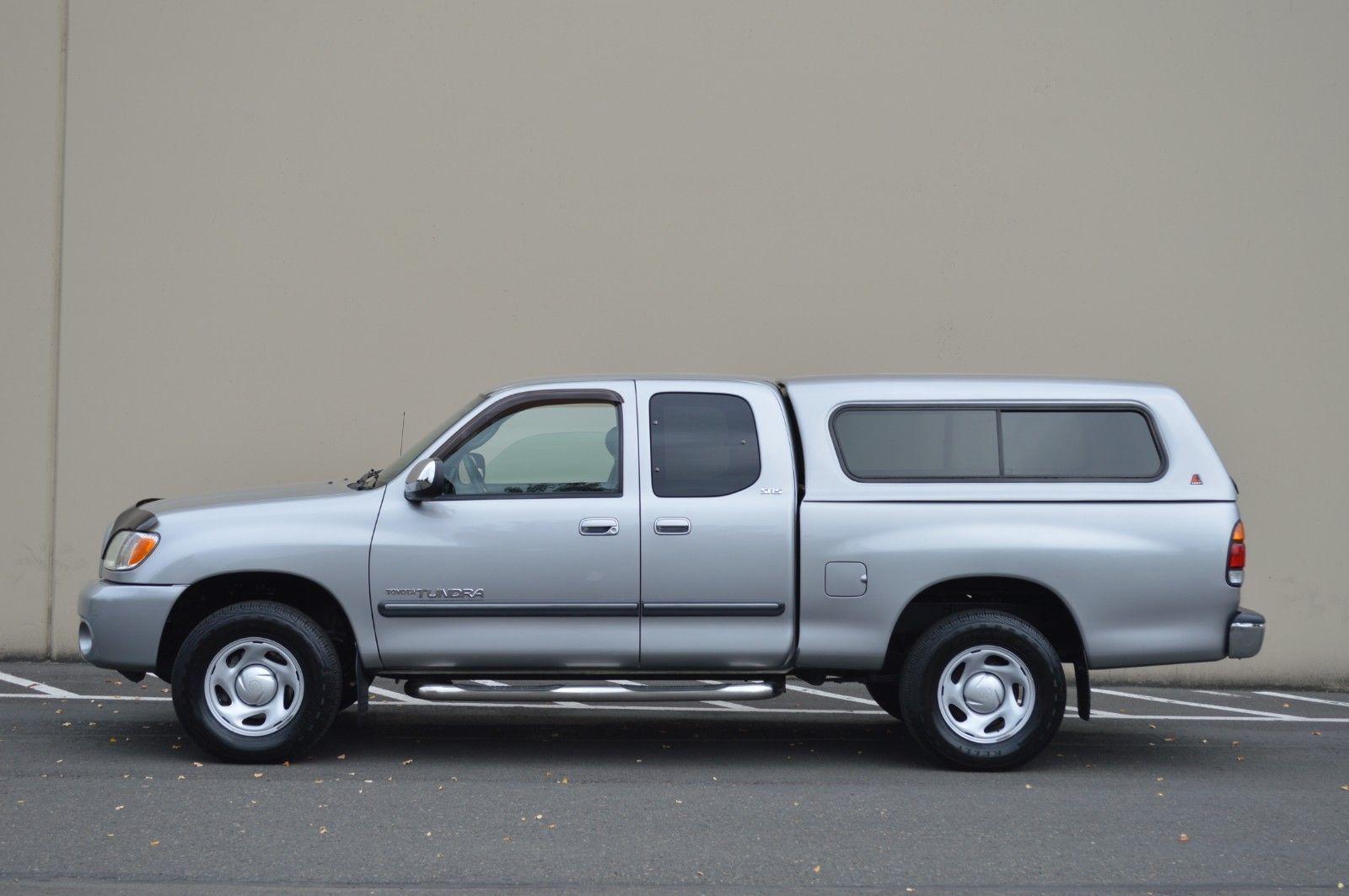 Toyota Tundra 2004 $13999.00 incacar.com