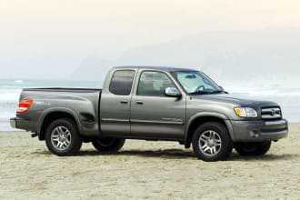 Toyota Tundra 2004 $8777.00 incacar.com