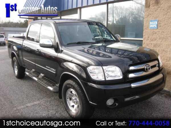 Toyota Tundra 2004 $8888.00 incacar.com