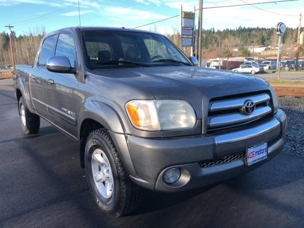 Toyota Tundra 2005 $9999.00 incacar.com