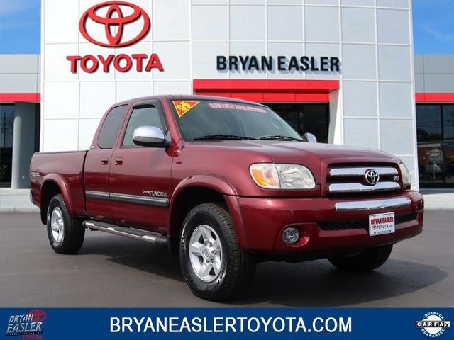 Toyota Tundra 2005 $15999.00 incacar.com
