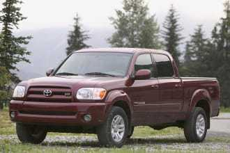 used Toyota Tundra 2006 vin: 5TBDT48116S524785