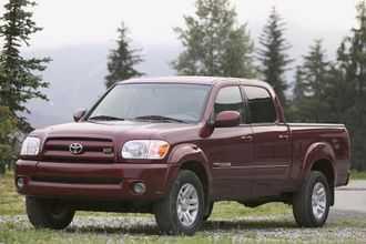 used Toyota Tundra 2006 vin: 5TBET341X6S509027
