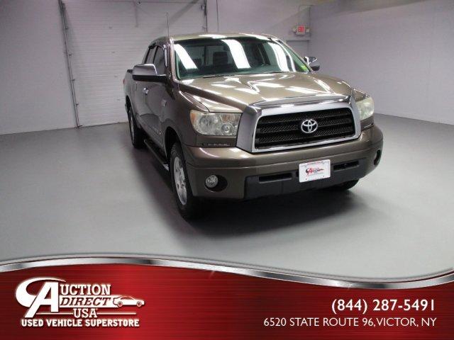 Toyota Tundra 2007 $16741.00 incacar.com