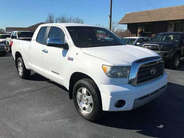 Toyota Tundra 2007 $11990.00 incacar.com