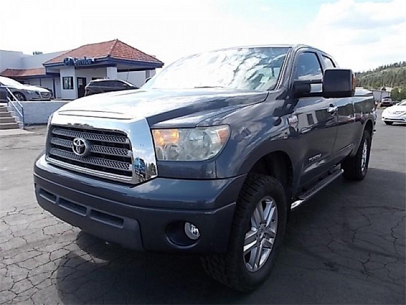 Toyota Tundra 2007 $23713.00 incacar.com