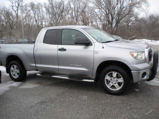 Toyota Tundra 2007 $7777.00 incacar.com