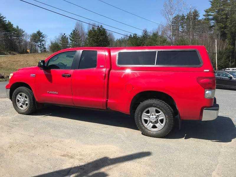 Toyota Tundra 2007 $14500.00 incacar.com
