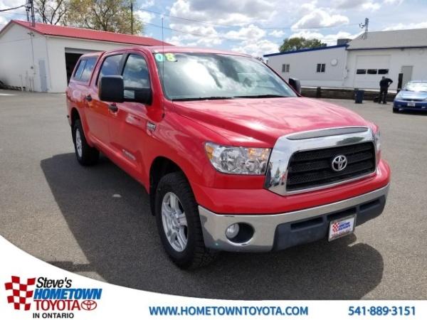 Toyota Tundra 2008 $17722.00 incacar.com