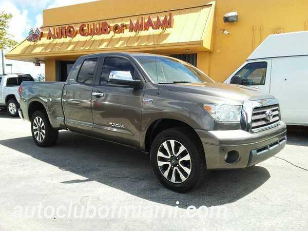 Toyota Tundra 2008 $16795.00 incacar.com