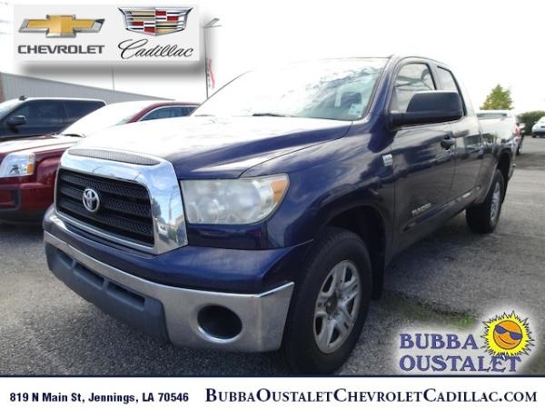 Toyota Tundra 2008 $8498.00 incacar.com