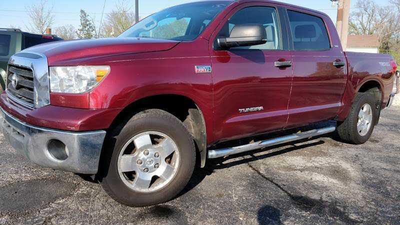 Toyota Tundra 2008 $13995.00 incacar.com