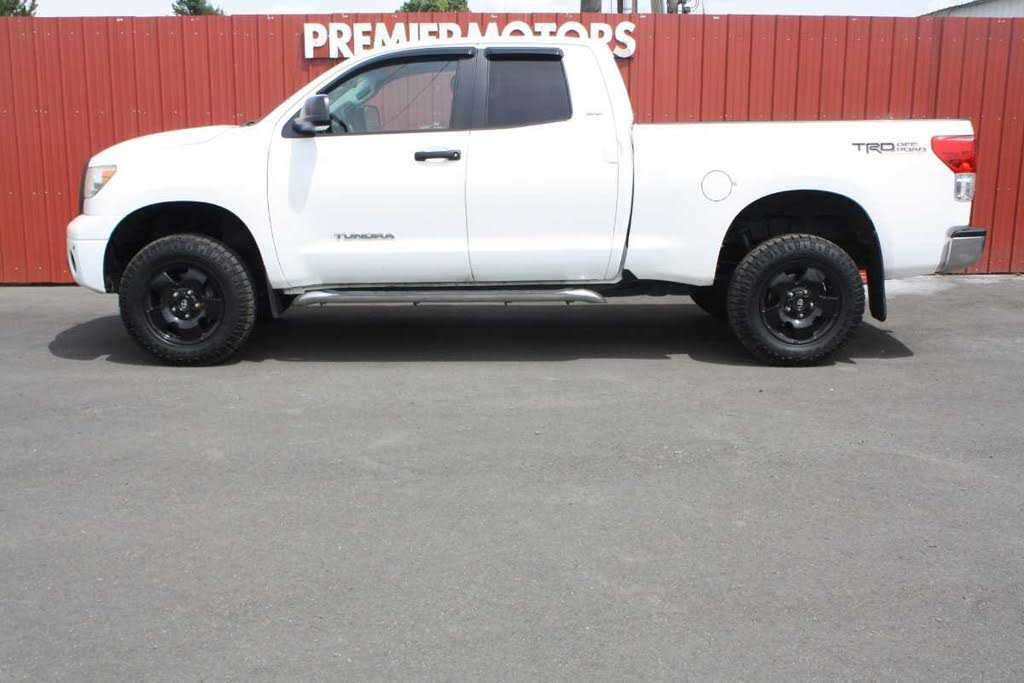 Toyota Tundra 2010 $18800.00 incacar.com