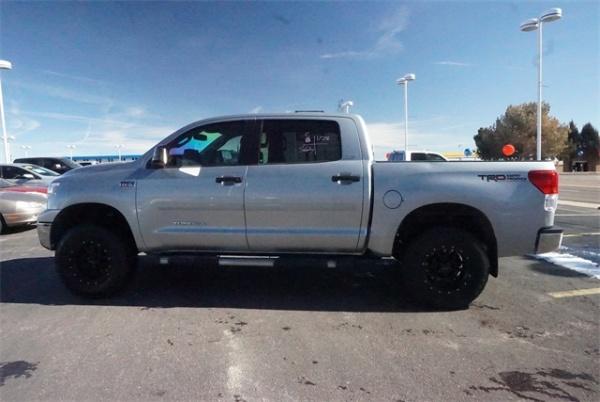 Toyota Tundra 2011 $15646.00 incacar.com