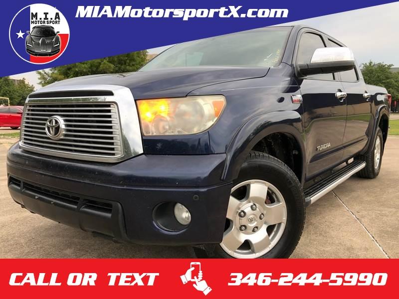 Toyota Tundra 2011 $16999.00 incacar.com
