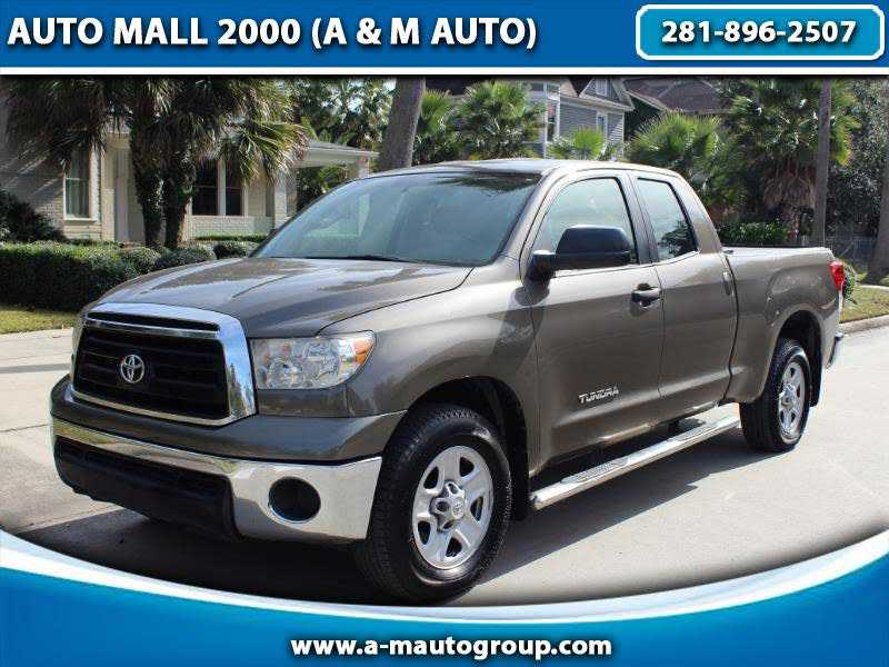 used Toyota Tundra 2011 vin: 5TFRM5F18BX030558