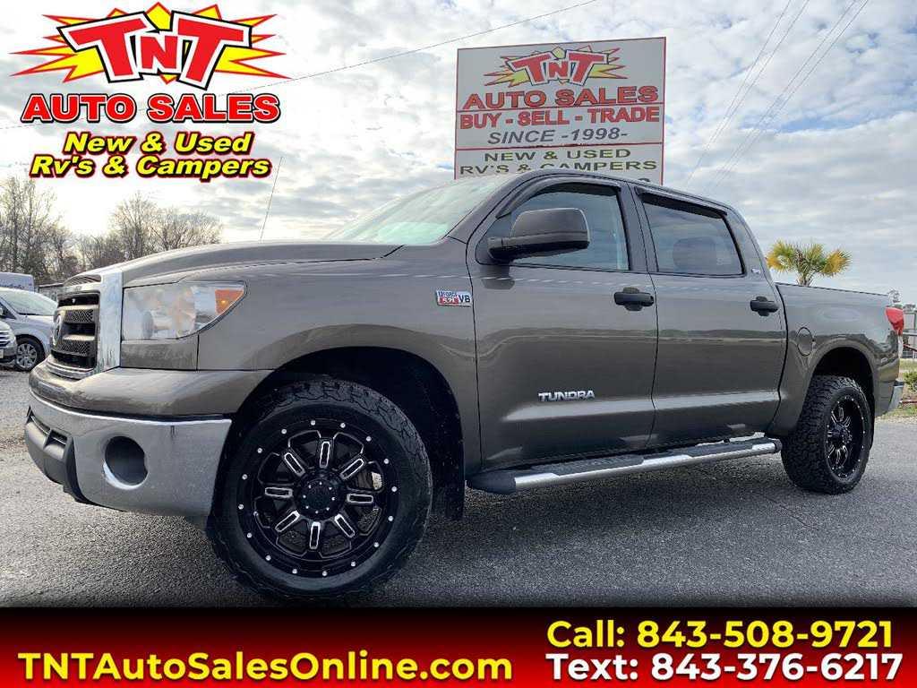 Toyota Tundra 2011 $21377.00 incacar.com