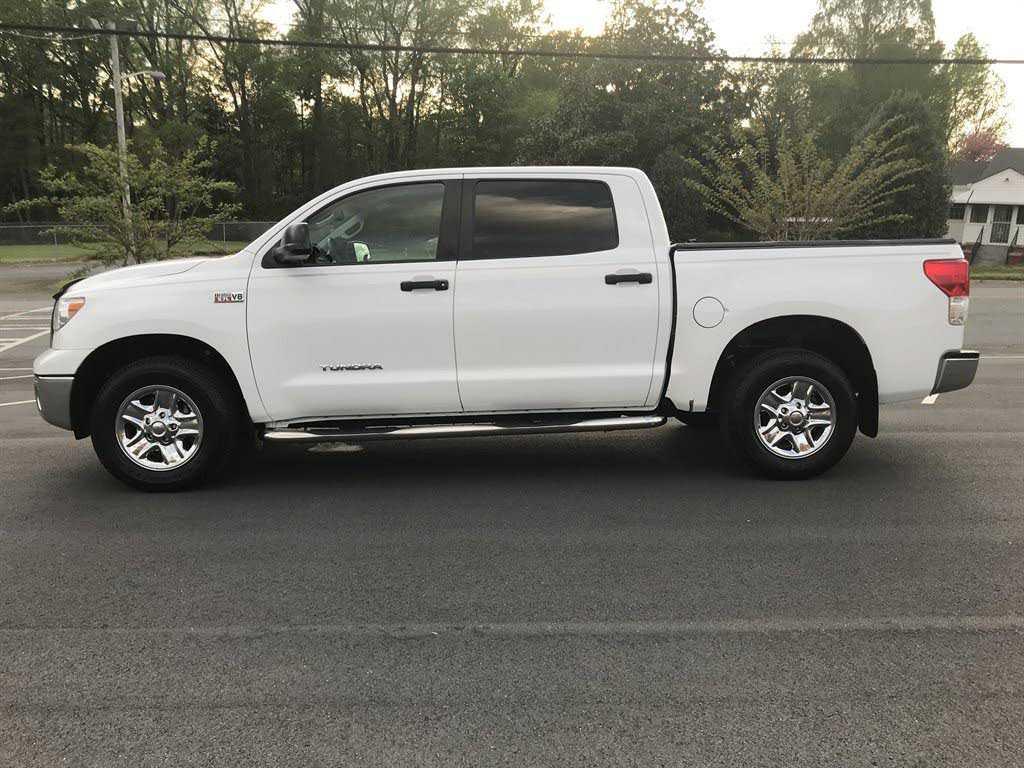 Toyota Tundra 2012 $16995.00 incacar.com