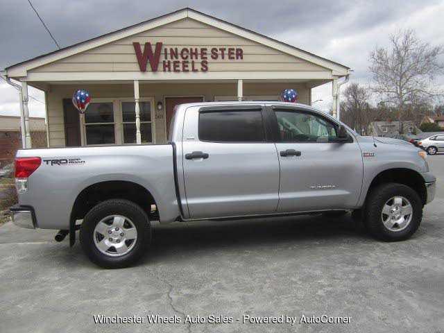 Toyota Tundra 2012 $16900.00 incacar.com
