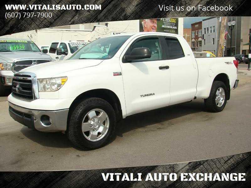 Toyota Tundra 2012 $10950.00 incacar.com