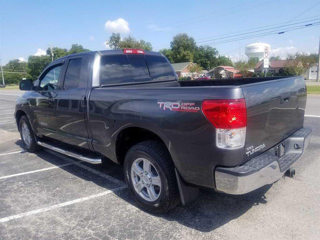 Toyota Tundra 2012 $17995.00 incacar.com