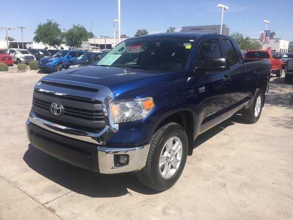 Toyota Tundra 2014 $26790.00 incacar.com