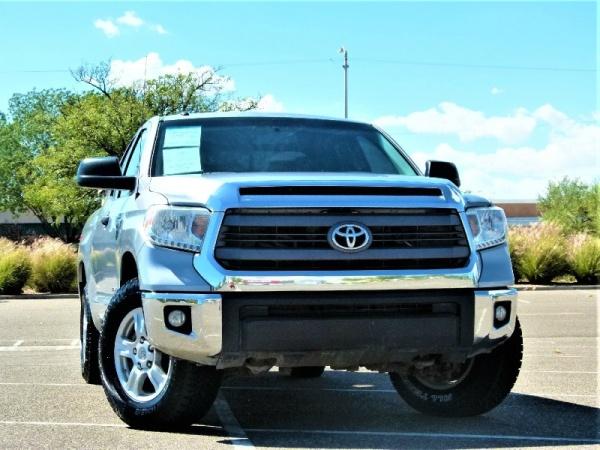 Toyota Tundra 2014 $18000.00 incacar.com