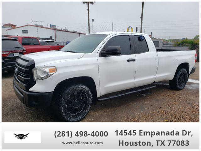 Toyota Tundra 2014 $11991.00 incacar.com