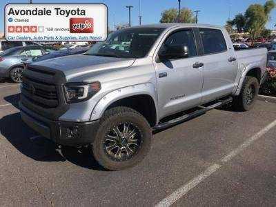 Toyota Tundra 2016 $34981.00 incacar.com
