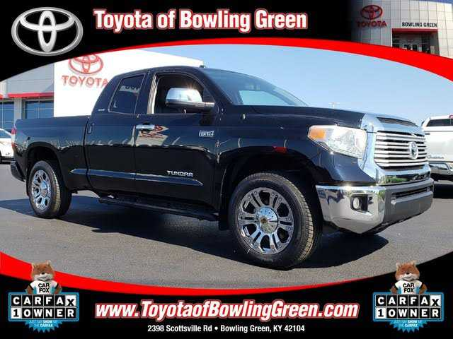 Toyota Of Bowling Green >> 2016 Toyota Tundra 24675 00 For Sale In Bowling Green Ky