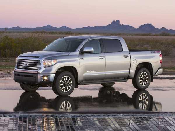 Toyota Tundra 2016 $26963.00 incacar.com