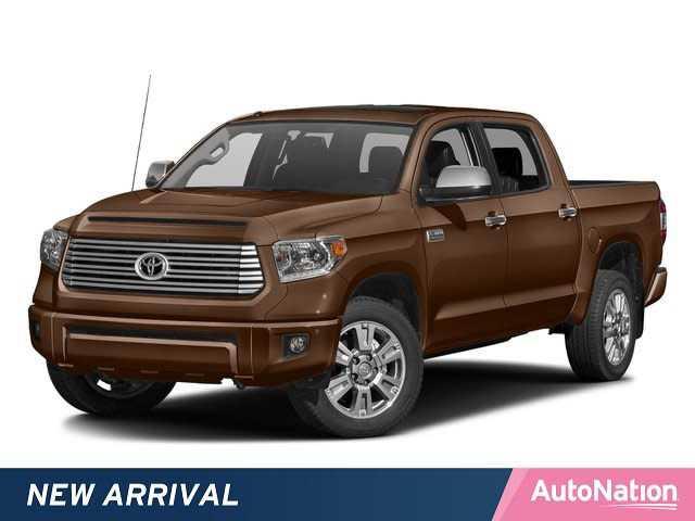 Toyota Tundra 2016 $43829.00 incacar.com