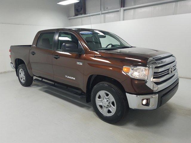 Toyota Tundra 2017 $39731.00 incacar.com