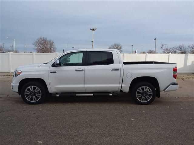 Toyota Tundra 2018 $52910.00 incacar.com