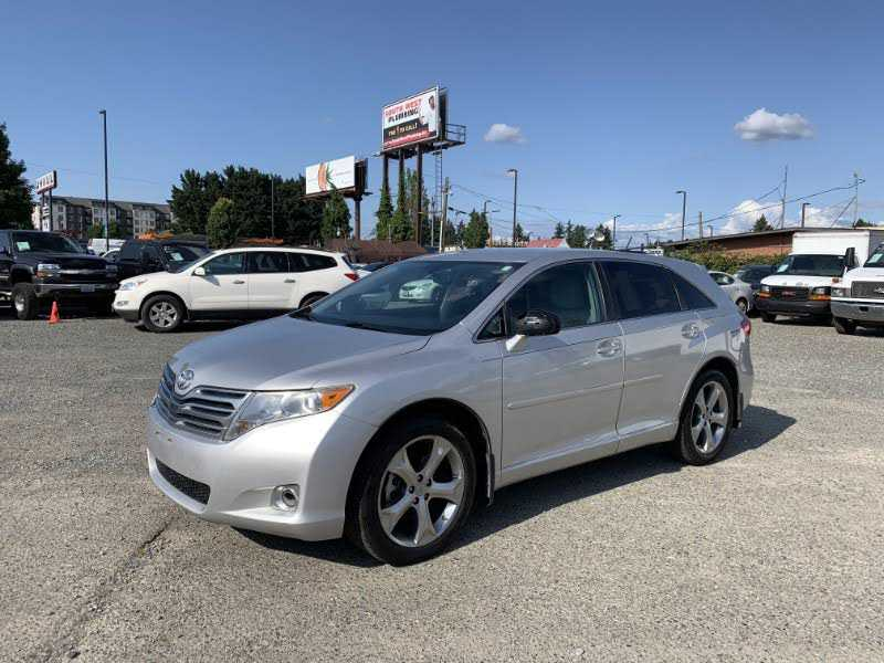 used Toyota Venza 2009 vin: 4T3ZK11A29U006339