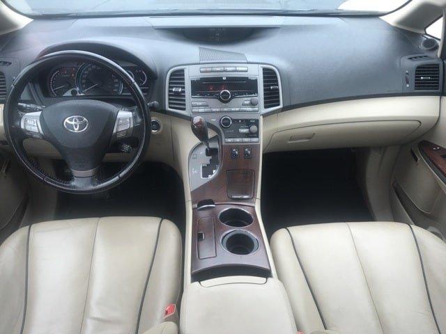 used Toyota Venza 2009 vin: 4T3BK11A39U007548