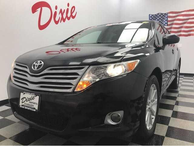 Toyota Venza 2009 $10900.00 incacar.com