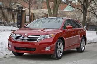 Toyota Venza 2010 $12995.00 incacar.com