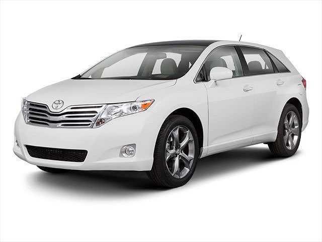 Toyota Venza 2010 $13491.00 incacar.com