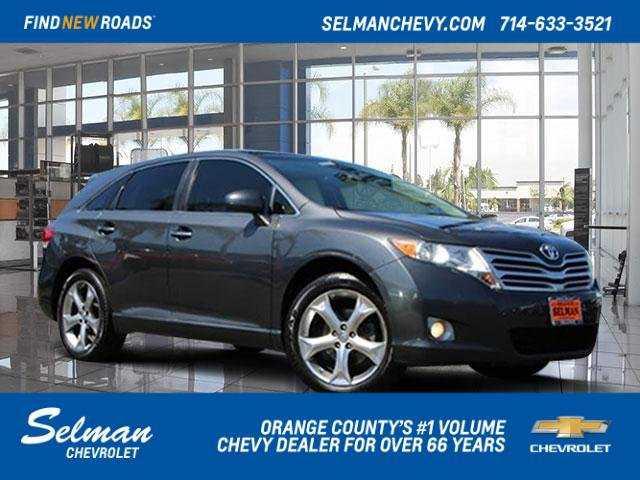 Toyota Venza 2011 $13.00 incacar.com