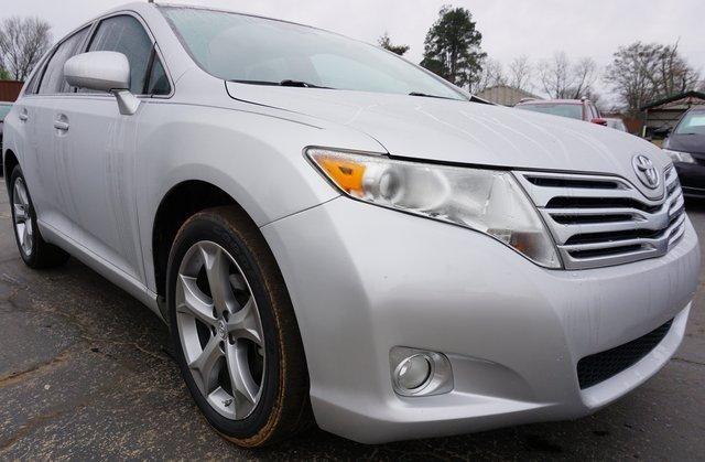 Toyota Venza 2011 $14500.00 incacar.com
