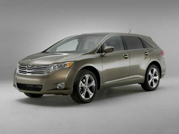 Toyota Venza 2011 $12950.00 incacar.com